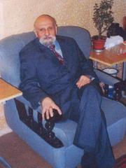 Член союза композиторов мануков